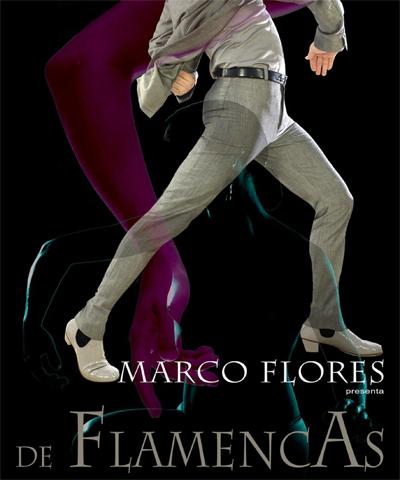 De Flamencas – Cia Marco Flores