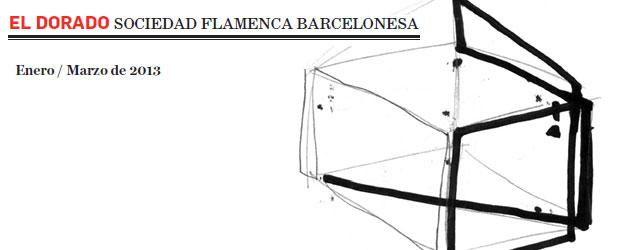 El Dorado, sociedad flamenca barcelonesa