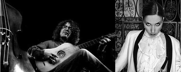 EUSKAL BARROKENSEMBLE & ROCÍO MÁRQUEZ, cantaora
