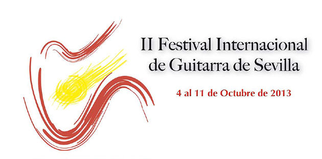 II FESTIVAL INTERNACIONAL DE GUITARRA DE SEVILLA