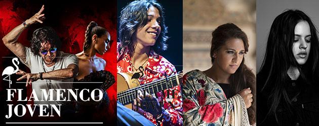 Ciclo Flamenco Joven 2017, el duende que viene