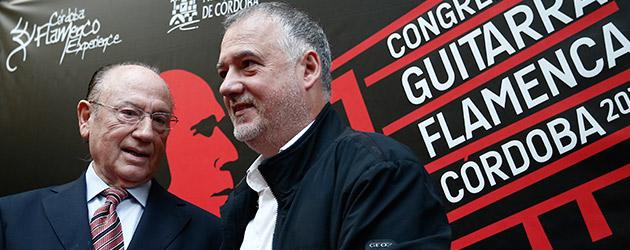 Congreso de Guitarra Flamenca en Córdoba, didáctica en el flamenco.