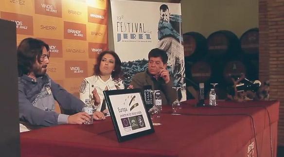 """Pastora Galván homenajea a las grandes bailaoras sevillanas en """"&dentidades"""""""