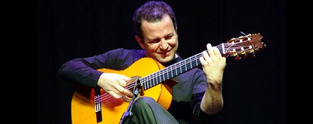Gerardo Núñez - Torrelodones
