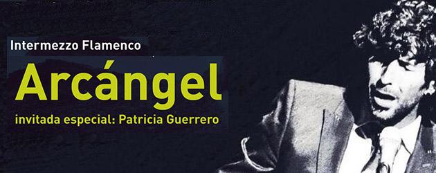 """Arcángel brings his """"Olor a tierra"""" to Holland in Intermezzos"""