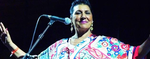 1st Festival Flamenco Jerez Gran Reserva – Honores a Moraíto