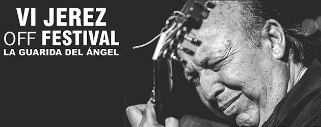 VI Jerez Off Festival. 2017