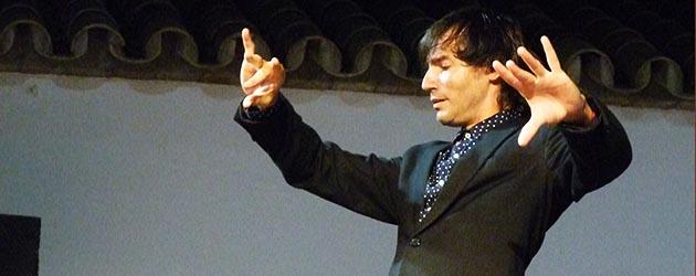 The absence of maestro Menese was deeply felt at the Reunión de Cante Jondo
