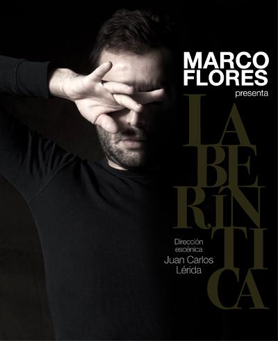 Laberíntica – Cia Marco Flores