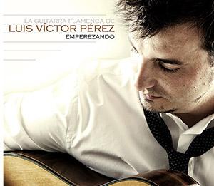 Luis Víctor Pérez