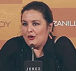 María del Mar Moreno indaga en los adentros del genial Manuel Torre
