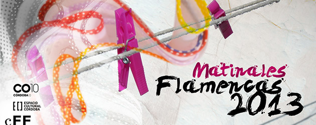 Matinales flamencas en el Centro Flamenco Fosforito de Córdoba