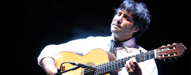 """NIÑO JOSELE presenta """"El Mar de mi Ventana"""" en el Auditorio Nacional de Música de Madrid"""