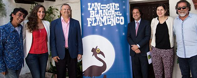 Córdoba's Noche Blanca del Flamenco will remember Paco de Lucía