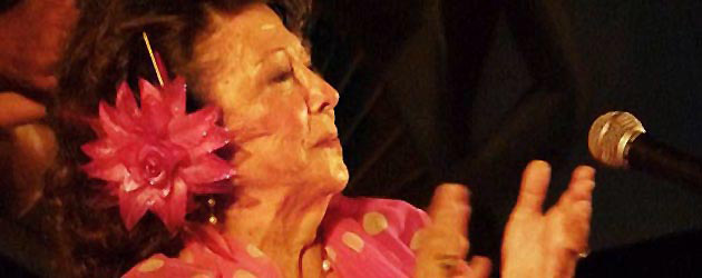 Fallece Mariana Cornejo