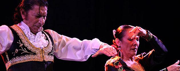 Jornadas Flamencas de La Fortuna