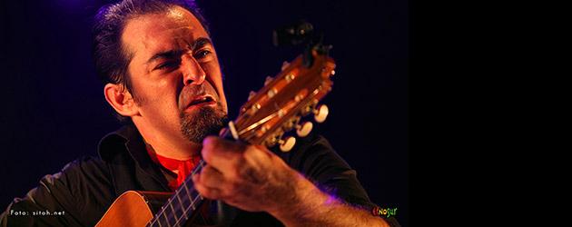 "Raúl Rodríguez prepara ""Razón de Son"" en Etnosur 2014"