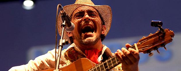 "Etnosur 2014 – ""Razón de Son"" of Raúl Rodríguez."