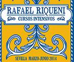 Cursos intensivos de Rafael Riqueni en Taller Flamenco