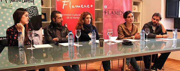 Festival Flamenco en Rusia – San Petersburgo 2013