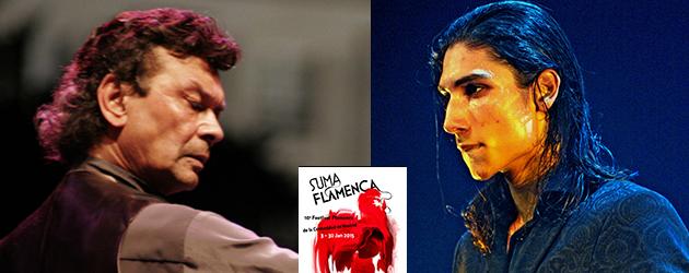 Festival Suma Flamenca de la Comunidad de Madrid, the final week
