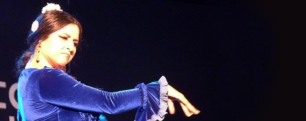 Viernes Flamencos de Jerez 2015 (Flamenco Friday)