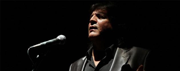 """Vicente Soto """"Sordera"""" presenta """"La Esencia Flamenca del Siglo de Oro"""""""