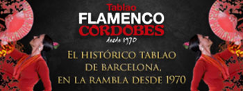 Tablao Cordobés (Barcelona)