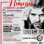 Arte y Flamenco Leyenda