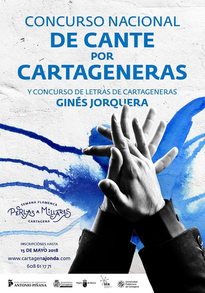 Cante x Cartageneras