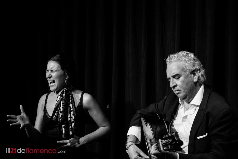 Celia Romero & Paco Cortés