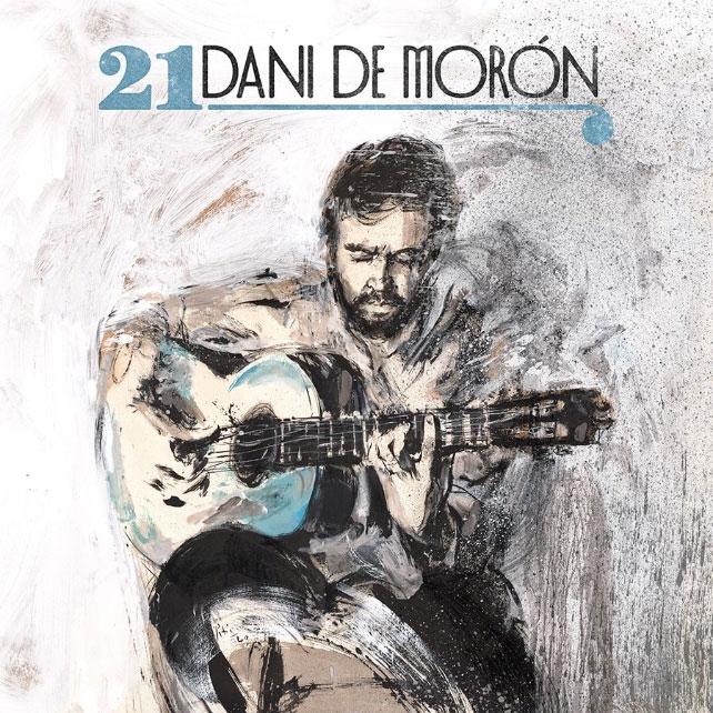 """Dani De Morón """"21"""" – Vinilo"""