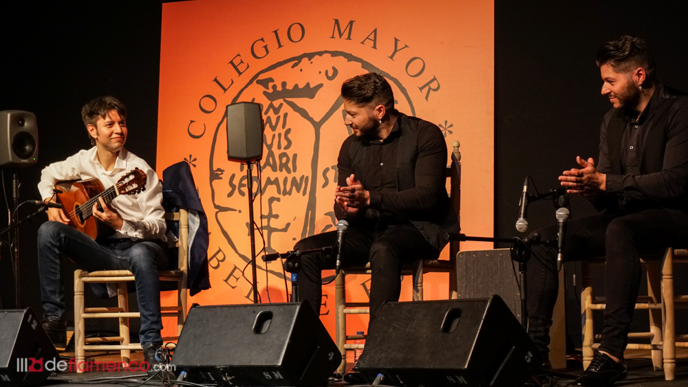David Carmona - XX Festival Tio Luis el de la Juliana