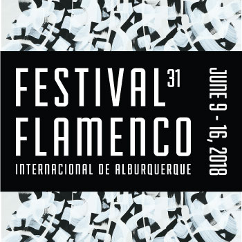 31 Festival Flamenco de Alburquerque - June 9-16, 2018