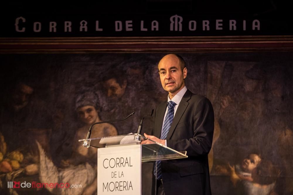 Juan Manuel del Rey