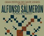 Gran Festival de Cante Jondo in Honor of ALFONSO SALMERÓN '50 years of flamenco'
