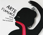 Presentation of the 22nd FESTIVAL DE ARTE FLAMENCO