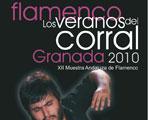 LOS VERANOS DEL CORRAL 2010