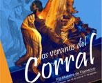 13th edition of Los Veranos del Corral in Granada