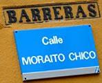 MORAITO CHICO STREET