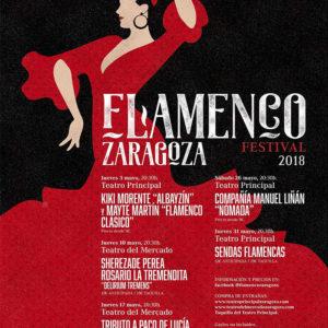 Flamenco Zaragoza 2018