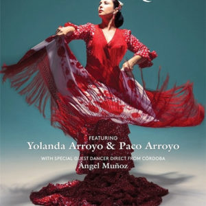 Herencia Flamenca. L.A.