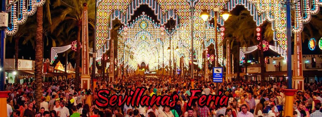 Sevillanas en Jerez