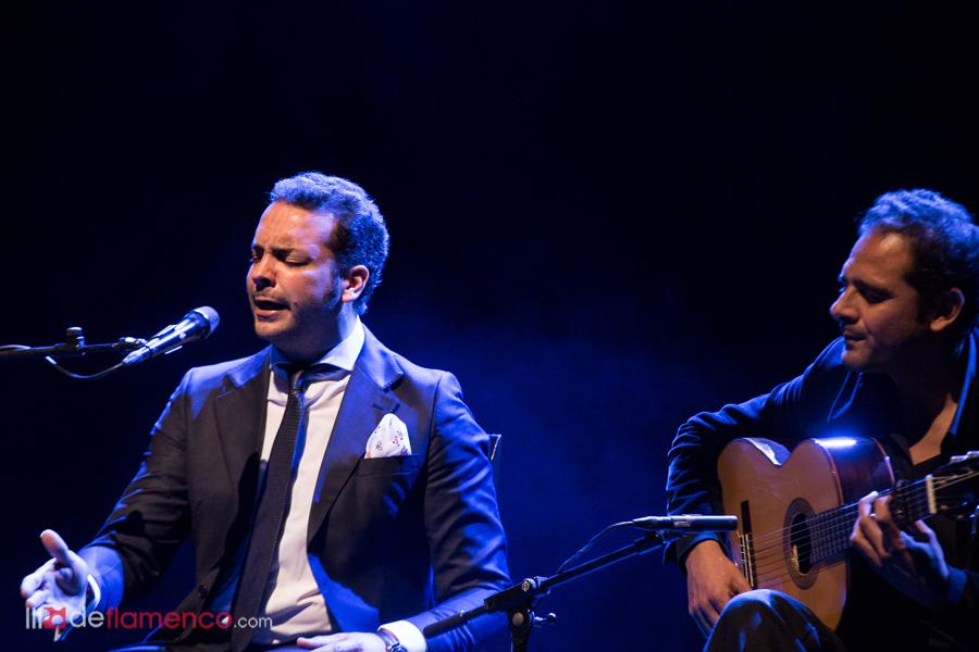 Jesús Méndez & Juan Antonio Sánchez – Rivas Flamenco