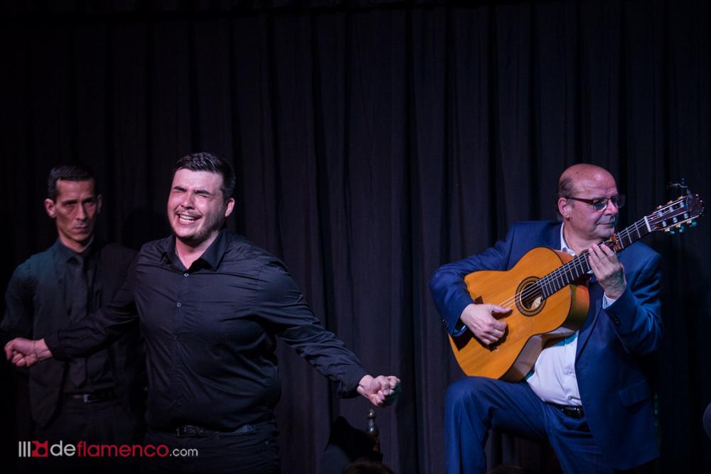 Juanfran Carrasco & Miguel Vargas