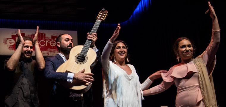 """María Terremoto & Lela Soto """"Ellas Crean"""""""