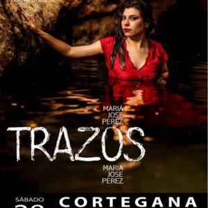 María José Pérez en Cortegana