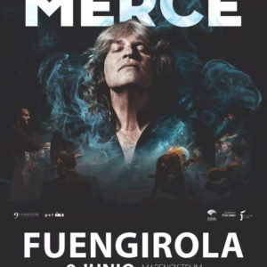 José Mercé - Fuengirola