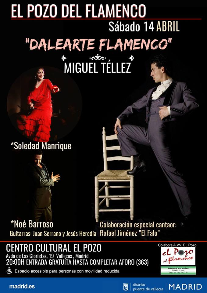 Miguel Tellez - Dalearte - El Pozo