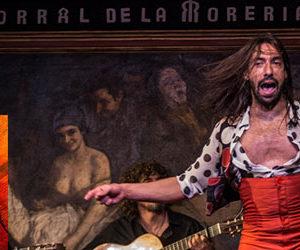Festival Flamenco Corral de la Moreria